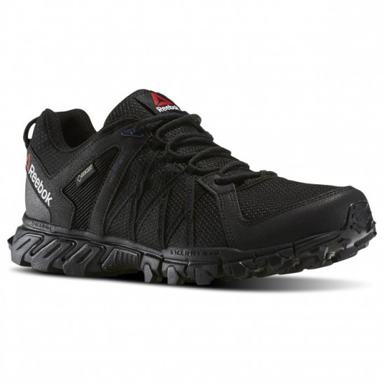 Man outdoor Shoes TRAILGRIP RS 5.0 GTX BD4155 - WORKOUT.EU 10d503868