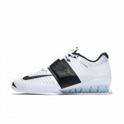 Woman Shoes Nike Romaleos 3 - white