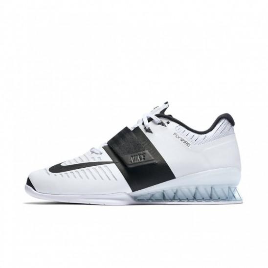 Woman Shoes Nike Romaleos 3 - white - WORKOUT.EU 9fbbc5233d94