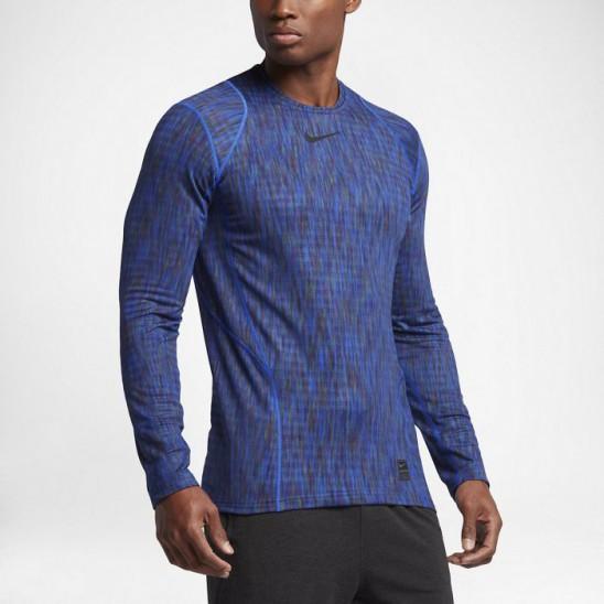 T-Shirt Nike Pro Warm - WORKOUT.EU 0a1de3ad89