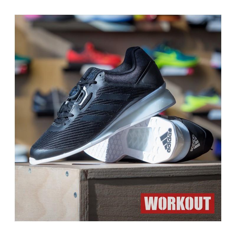 0dc2d332b5ee67 Shoes adidas Leistung 16 II - WORKOUT.EU