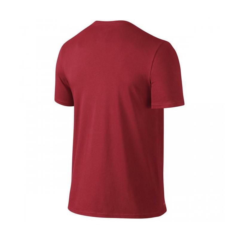Man T-Shirt Nike Dry Train - WORKOUT.EU 26b5acaea0f