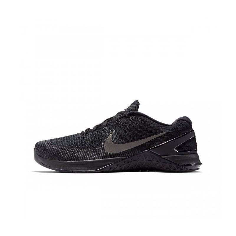 Man Nike Metcon DSX Flyknit - black