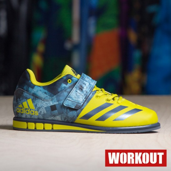 Weightlifting Shoes adidas Powerlift 3