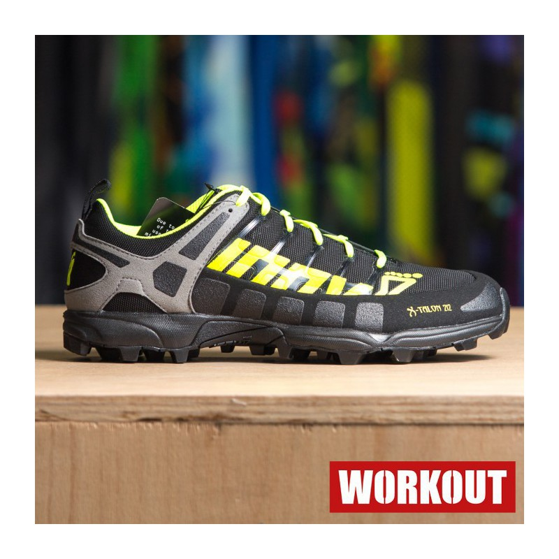 online store 70515 9555a Inov8 X-Talon 212 Trail Running Shoes 150-BKNWGY-P-01