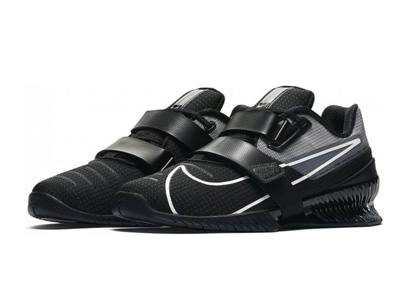 New weightliting shoes Nike Romeleos 4