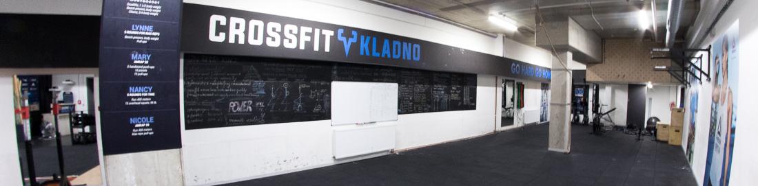 CrossFit Kladno