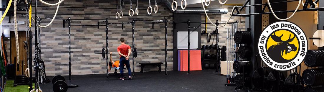 CrossFit Los podolos